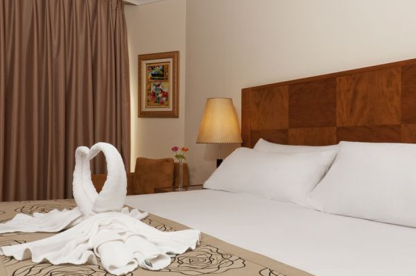 בית מלון לאונרדו פלאזה באילת
