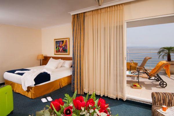 בית מלון לאונרדו פלאזה ב אילת - גרנד דלקס