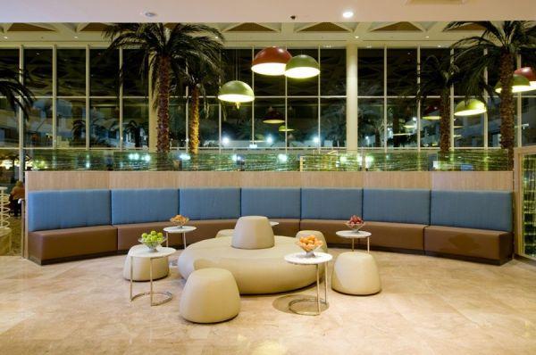 בית מלון לאונרדו רויאל ריזורט אילת