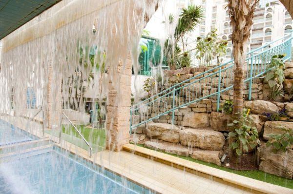 Люкс отель  5 звезд  Херодс Виталис в  Эйлат