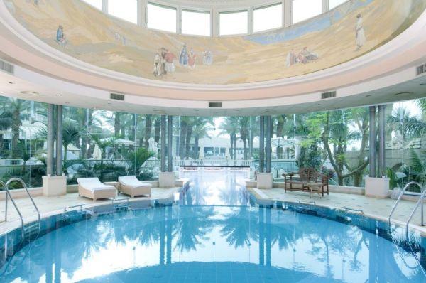 בית מלון דלוקס הרודס ויטאליס באילת