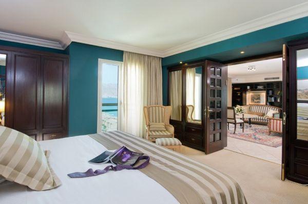 מלון דה לוקס הרודס ויטאליס