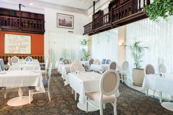 гостиница люкс  Херодс Виталис в Эйлат