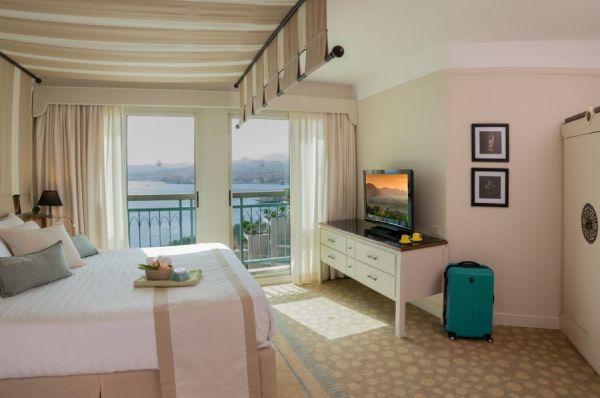 בית מלון הרודס ויטאליס 5 כוכבים באילת - סוויטה אקזקיוטיב