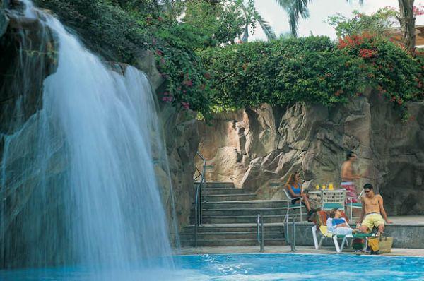 מלון יוקרתי ישרוטל רויאל ביץ` אילת