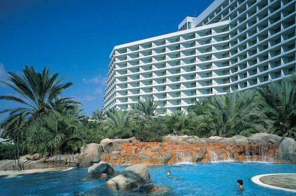 מלון דה לוקס ישרוטל רויאל ביץ` אילת