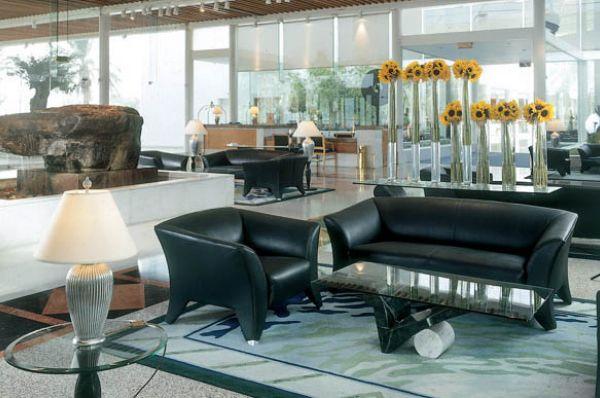 מלון 5 כוכבים ישרוטל רויאל ביץ` באילת
