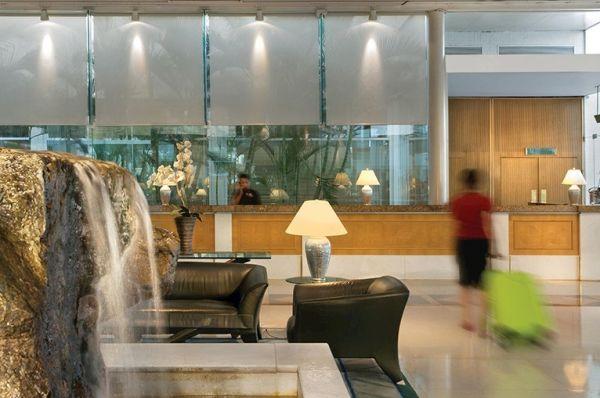בית מלון יוקרתי ישרוטל רויאל ביץ` אילת