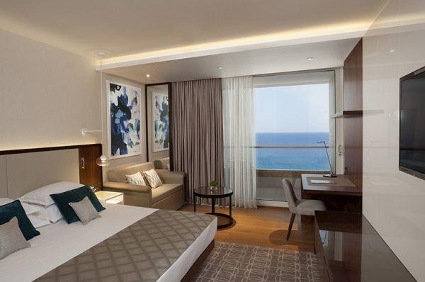 בית מלון יוקרתי ישרוטל רויאל ביץ` - בלוויסטה מחודש