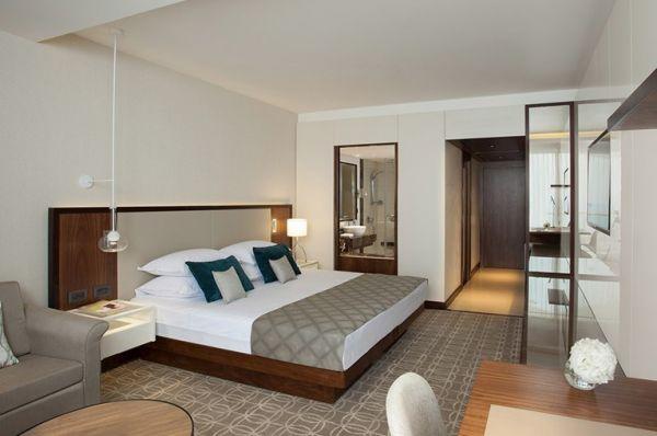 מלון יוקרתי ישרוטל רויאל ביץ` אילת - חדר רויאל מחודש