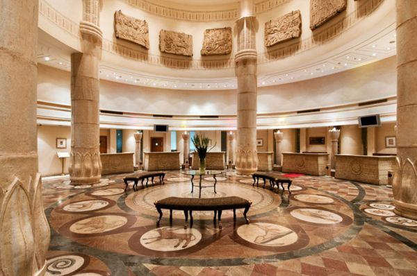 מלון דה לוקס מלכת שבא באילת