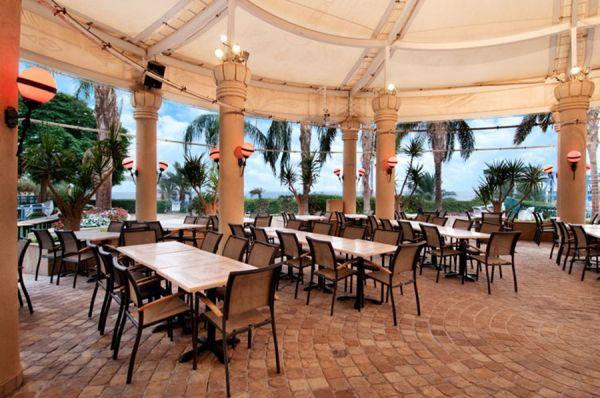 отель люкс Малкат Шва в Эйлат