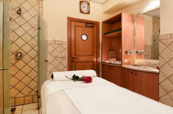 люкс отель Малкат Шва