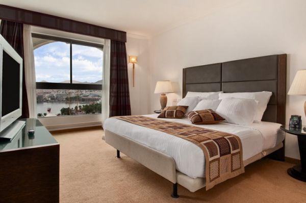 отель люкс Малкат Шва в Эйлат - семейный номер