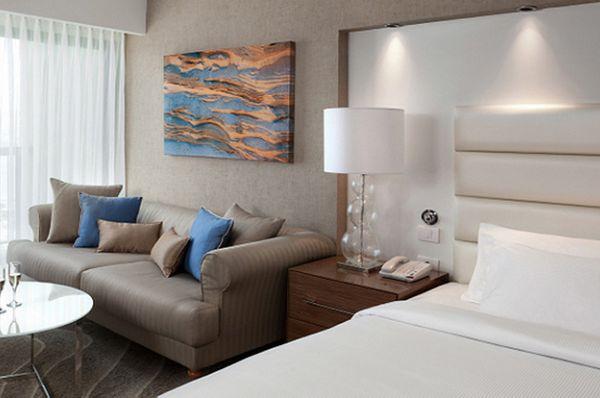 Люкс отель  5 звезд  Малкат Шва в  Эйлат - Премиум