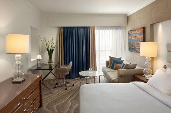 מלון דלוקס מלכת שבא -  חדר פרמיום