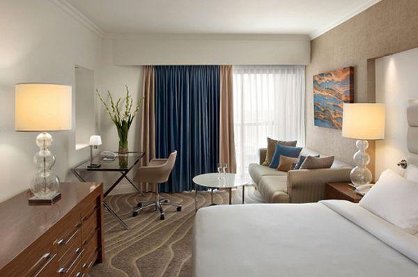 בית מלון מלכת שבא 5 כוכבים אילת -  חדר פרמיום