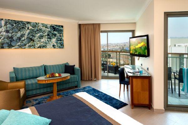 בית מלון מג`יק פאלאס באילת