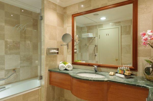 בית מלון מג`יק פאלאס ב אילת