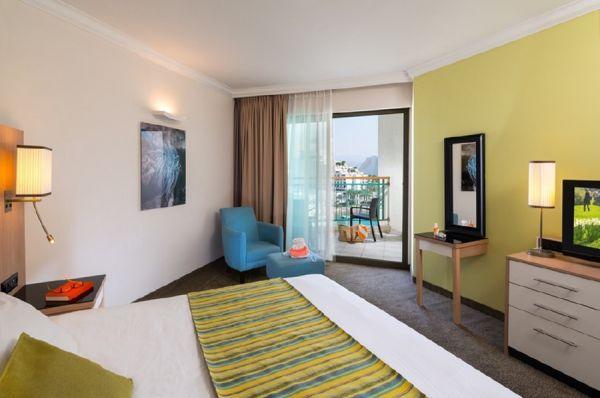 בית מלון אילת מג`יק פאלאס - סוויטה פאלאס