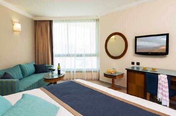 בית מלון אילת מג`יק פאלאס - סופריור