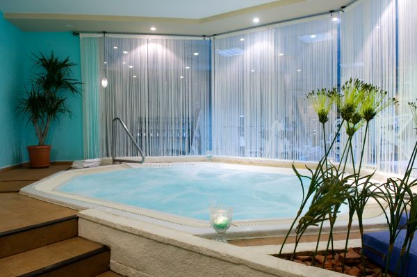 гостиница Нептун Эйлат