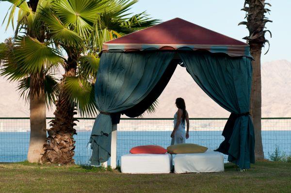 בית מלון פרימה מיוזיק באילת