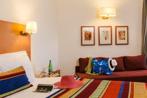 בית מלון פרימה מיוזיק