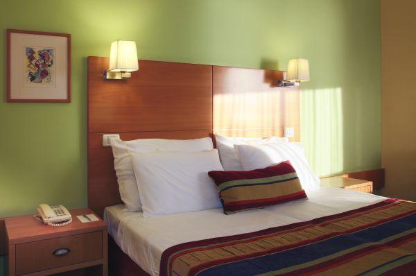 отель Прима Мьюзик - Стандартный номер