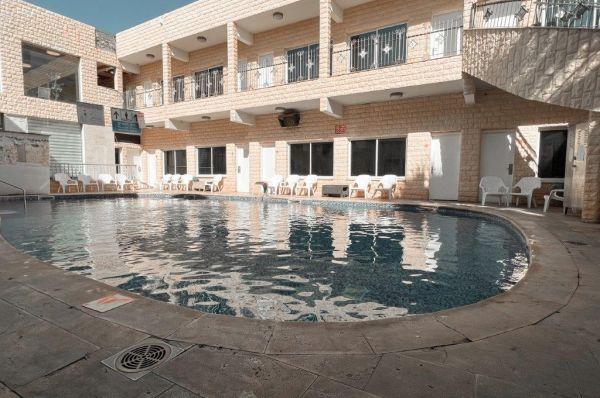 гостиница  Red Sea
