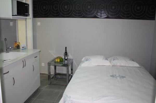 בית מלון אילת ריץ' לקשרי סוויטס - סטודיו