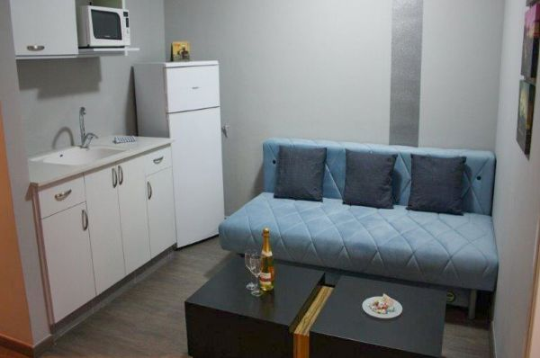 отель в  Эйлат Рич Лакшери Свитс - Two-Bedrooms Suite