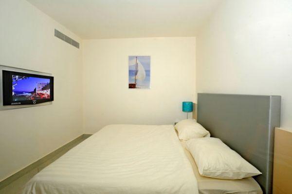 בית מלון רימונים  אילת - סוויטת ג'וניור