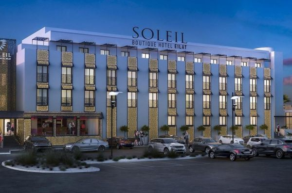 Солей Бутик гостиница бутик