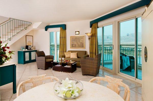 spa отель в Эйлат