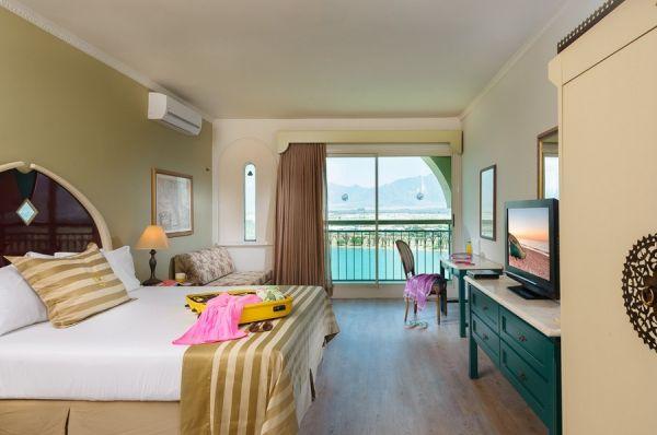 spa отель в Эйлат - Номер Grand Deluxe