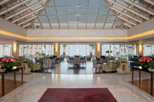 בית מלון יו סוויטס אילת