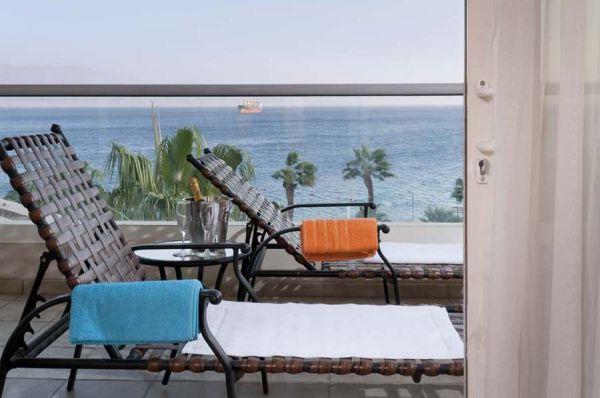 בית מלון אילת יו סוויטס