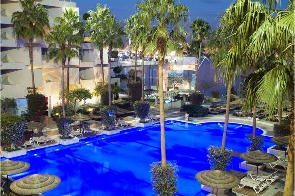 בית מלון יו סוויטס