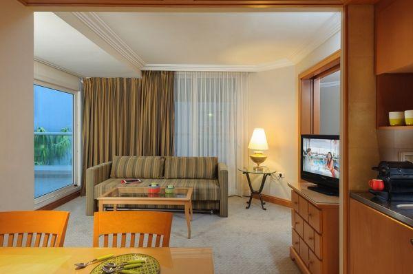 בית מלון יו סוויטס ב אילת -  דלקס ג'קוזי