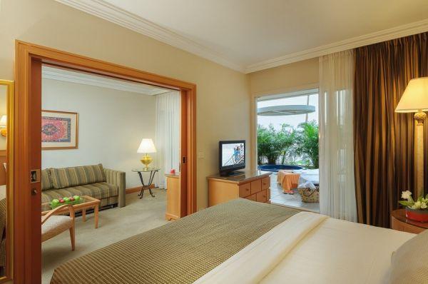 בית מלון יו סוויטס אילת - סוויטה רויאל