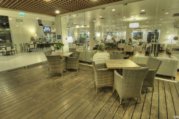отель в  Эйлат Виста
