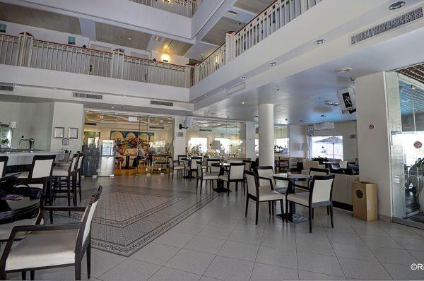гостиница  Виста