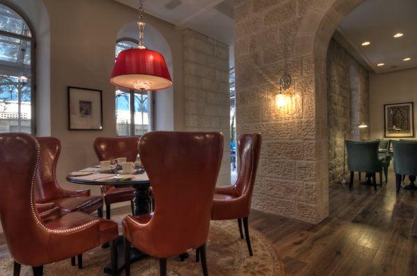 ביי קלאב מלון בוטיק חיפה