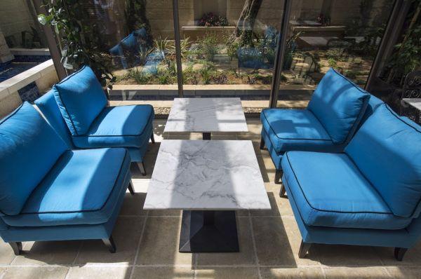 מלון בוטיק ביי קלאב חיפה