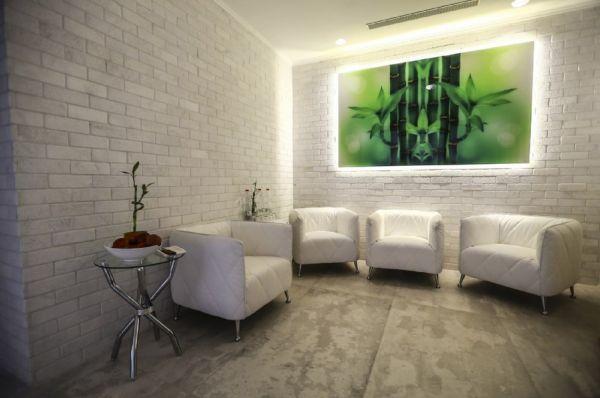 гостиница бутик  Гарден в Хайфа