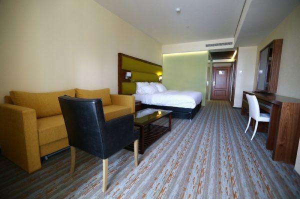 отель бутик  Гарден  в Хайфа