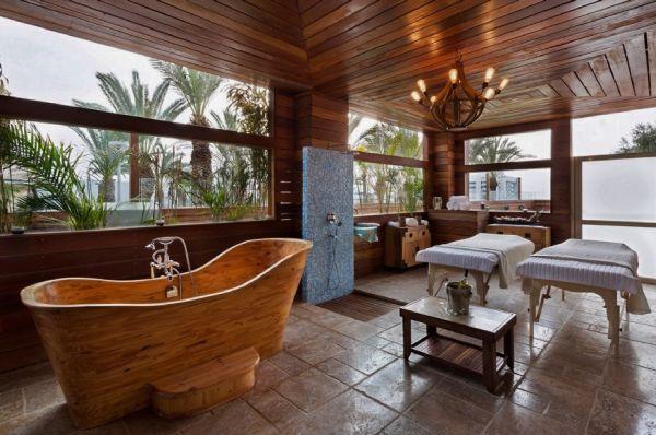 Гарден бутик отель в Хайфа