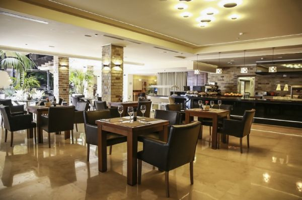 מלון בוטיק גארדן בחיפה