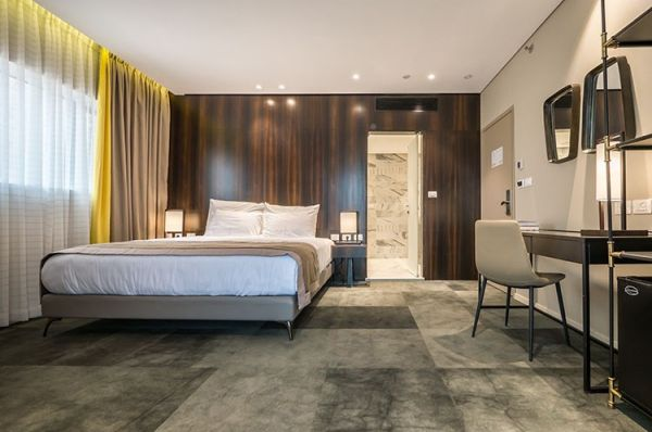 Голден Краун отель бутик в  Хайфа